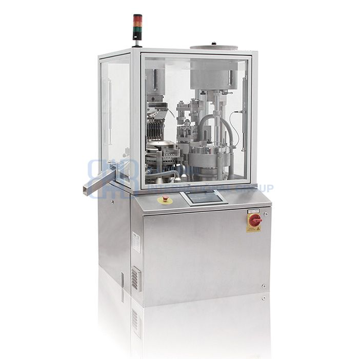 What are the Daily Uses of Capsule Filling Machine?