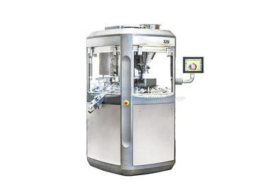 Tabletpress Machine