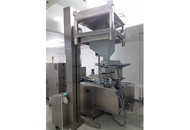 Movable Lifter for Packing Machine