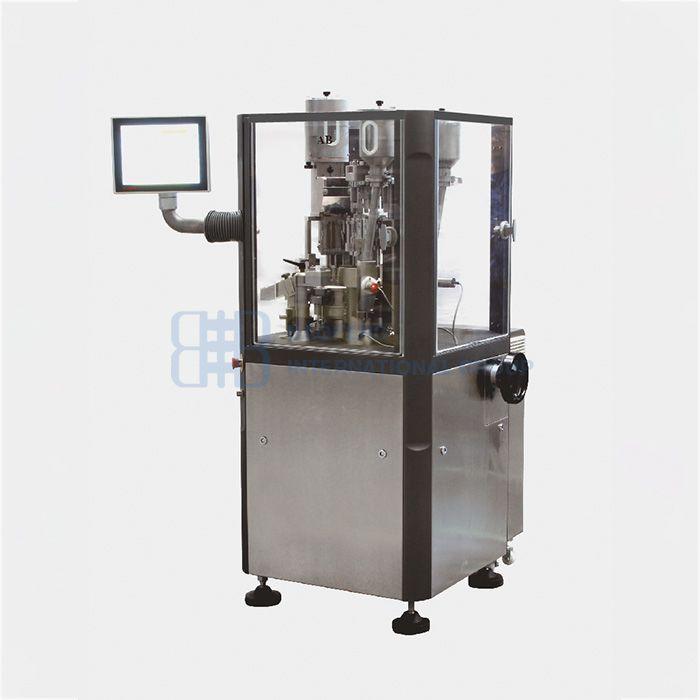 ZLAB Capsule Filling Machine