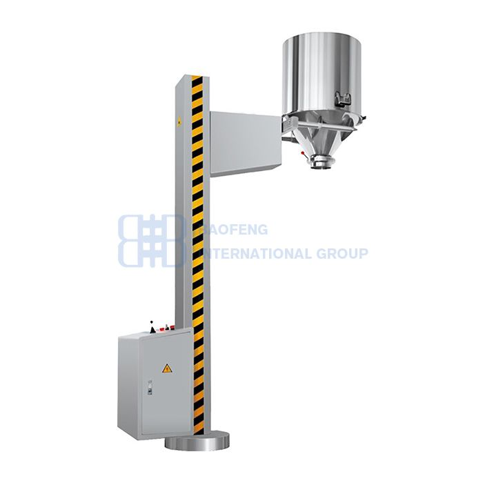 NTG Series Lifting Column