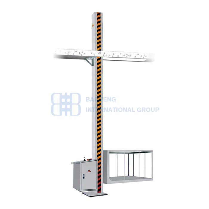 NTZ Series Lifting Column