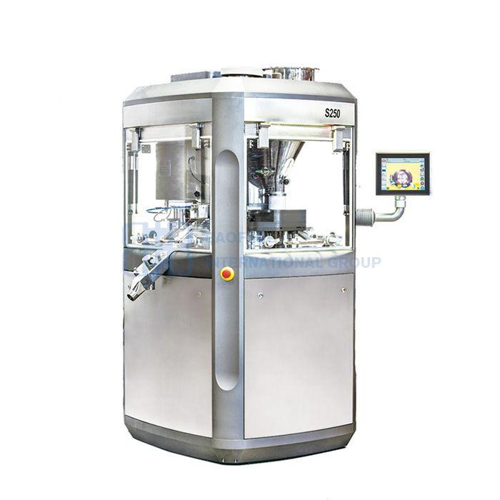 Tabletpress Machine S250C