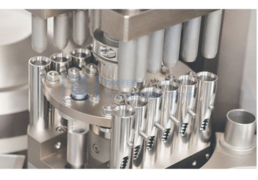 What are the Precautions for Capsule Filling Machine?