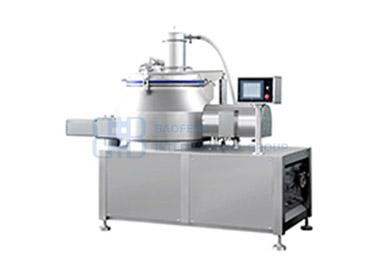 Industrial High Shear Mixer FAQ